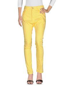 Джинсовые брюки Tsumori Chisato