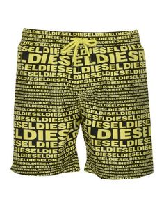 Шорты для плавания Diesel