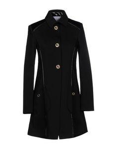 Легкое пальто Versace Jeans