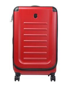 Чемодан/сумка на колесиках Victorinox