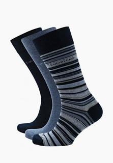 Комплект носков 3 пары Calvin Klein Underwear