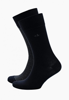 Комплект носков 2 пары Calvin Klein Underwear