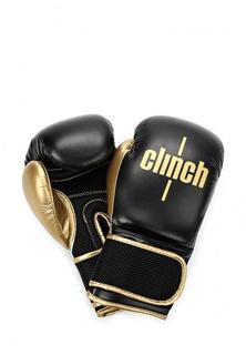 Перчатки боксерские Clinch