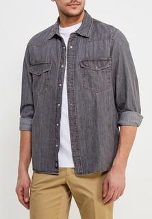 Рубашка джинсовая Mango Man