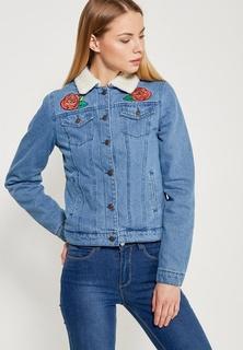 Куртка джинсовая Modis