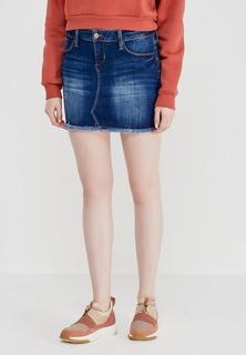 Юбка джинсовая Colins