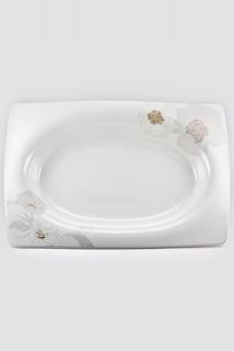 Блюдо прямоугольное 32 см Royal Porcelain Co