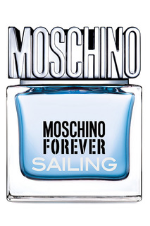 Forever Sailing EDT, 50 мл Moschino