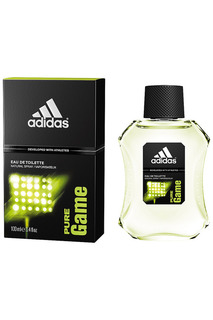 Pure Game  100 мл adidas