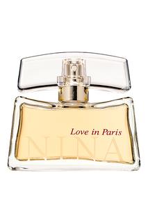 Love In Paris EDP, 50 мл Nina Ricci