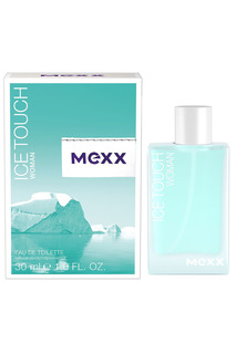 Ice Touch Woman EDT 30 мл Mexx