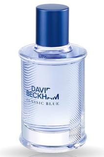 Beckham Classic Blue EDT 90 мл David Beckham