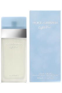 Light Blue EDT, 100 мл Dolce&Gabbana