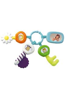 Многофункциональная игрушка Smoby