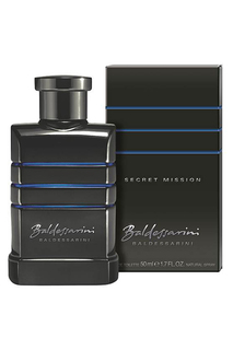 Secret Mission EDT, 90 мл Baldessarini