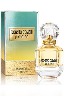PARADISO EDP 50 мл Roberto Cavalli