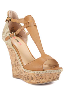 Wedges sandals JUSTFAB