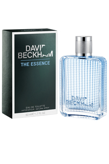 Beckham The Essence EDT 50 мл David Beckham