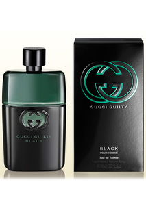 Guilty Ph Black EDT, 90 мл Gucci