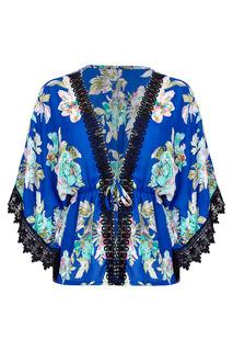 blouse Iska
