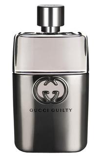 Guilty Pour Homme EDT, 90 мл Gucci