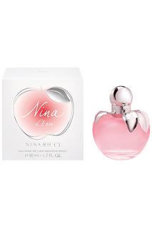 Nina L`eau EDT, 50 мл Nina Ricci