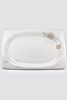 Блюдо прямоугольное 39 см Royal Porcelain Co