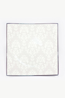 Набор тарелок 20,5 см, 6 шт. Royal Porcelain