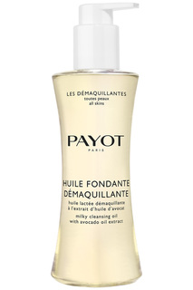 Масло д/снятия макияжа 200 мл Payot