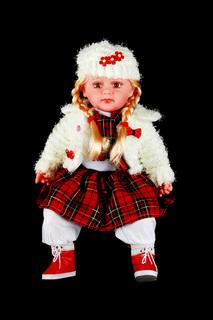 Кукла Natali Kovaltseva