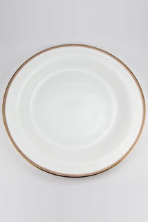 Набор тарелок 28 см, 6 шт. Royal Porcelain Co