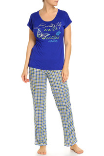 Комплект: футболка и брюки ALFA