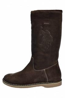 high boots U.S.POLO ASSN.