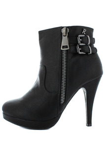ankle boots Refresh