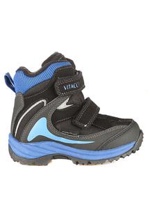 Ботинки дошкольные утепленные Vitacci