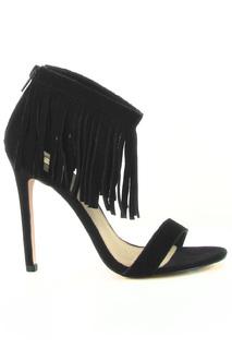 heeled sandals LA STRADA