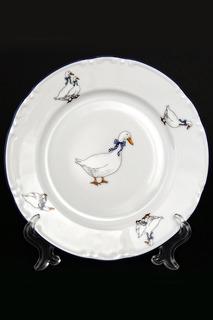 Набор тарелок 17 см THUN