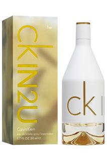 Calvin Klein Ck In2u, 50 мл Calvin Klein