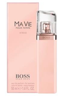 Ma Vie Intense, 50 мл Hugo Boss