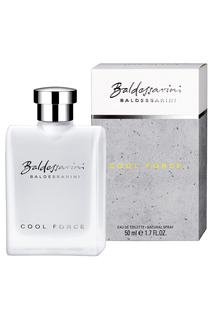 Baldessarini Cool Force, 50 мл Baldessarini