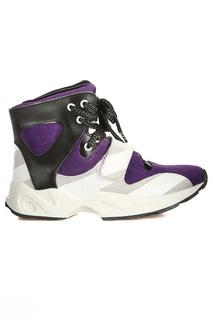Ботинки кроссовые Vitacci