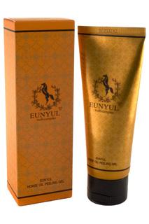 Гель-пилинг с лошадиным маслом EUNYUL