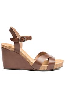 platform sandals UMA