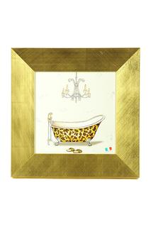 """Постер """"Ванная комната"""" F.A.L"""