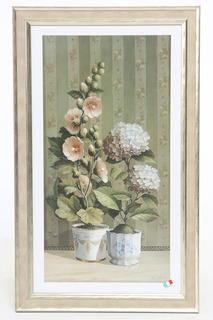 """Постер """"Комнатные растения"""" F.A.L"""