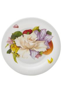 """Тарелка суповая """"Фреско"""" 24 см Ceramiche Viva"""