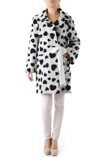 Coat Olivia Hops