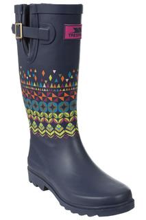 rubber boots Trespass