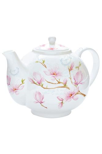 Чайник с ситечком 1 л Nuova R2S S.p.A.