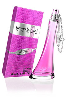 Made For Woman EDT 40 мл Bruno Banani
